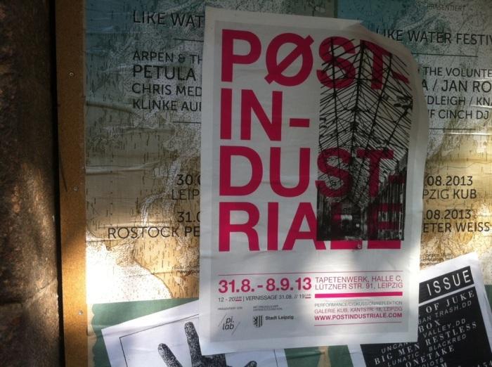 postindustriale