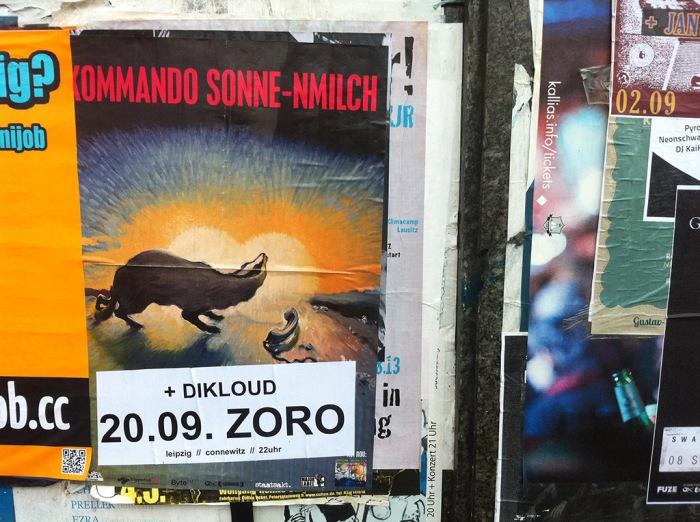 Kommando Sonne-Nmilch